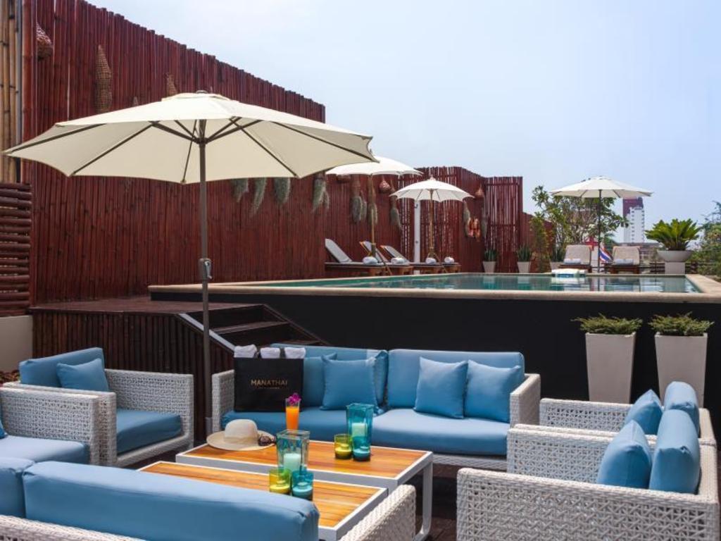 Manathai Hua Hin Hotel16