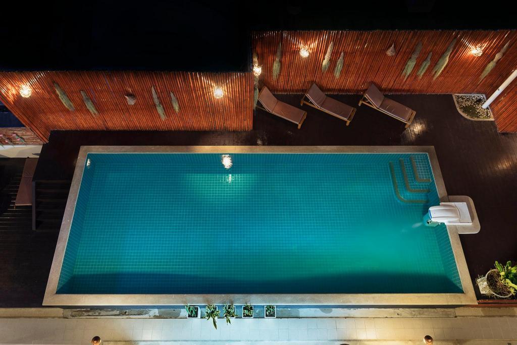 Manathai Hua Hin Hotel12