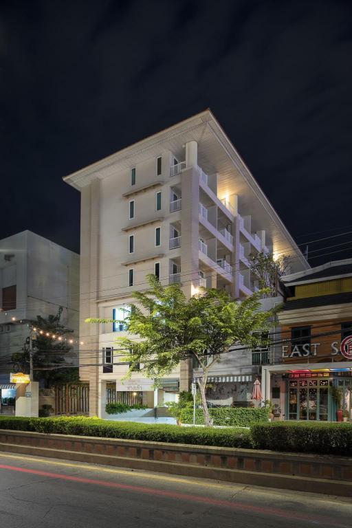 Manathai Hua Hin Hotel8
