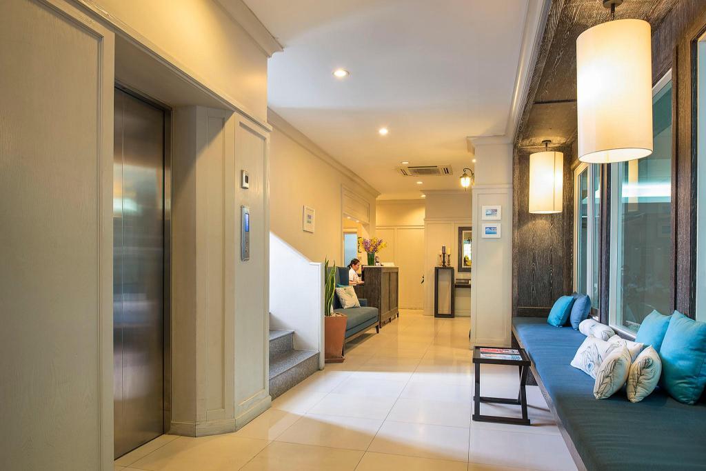 Manathai Hua Hin Hotel2