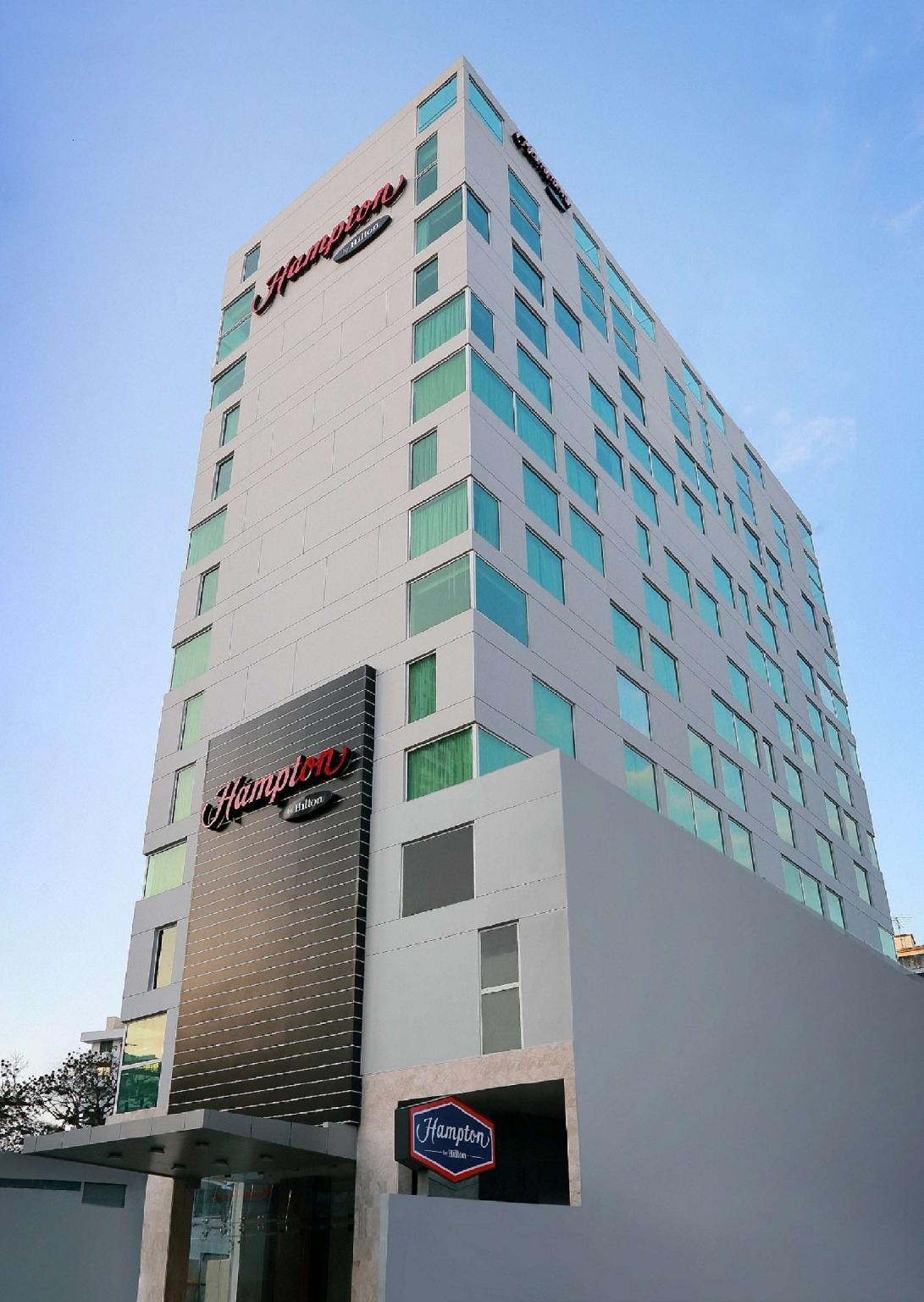 Hampton by Hilton Panama, Panamá