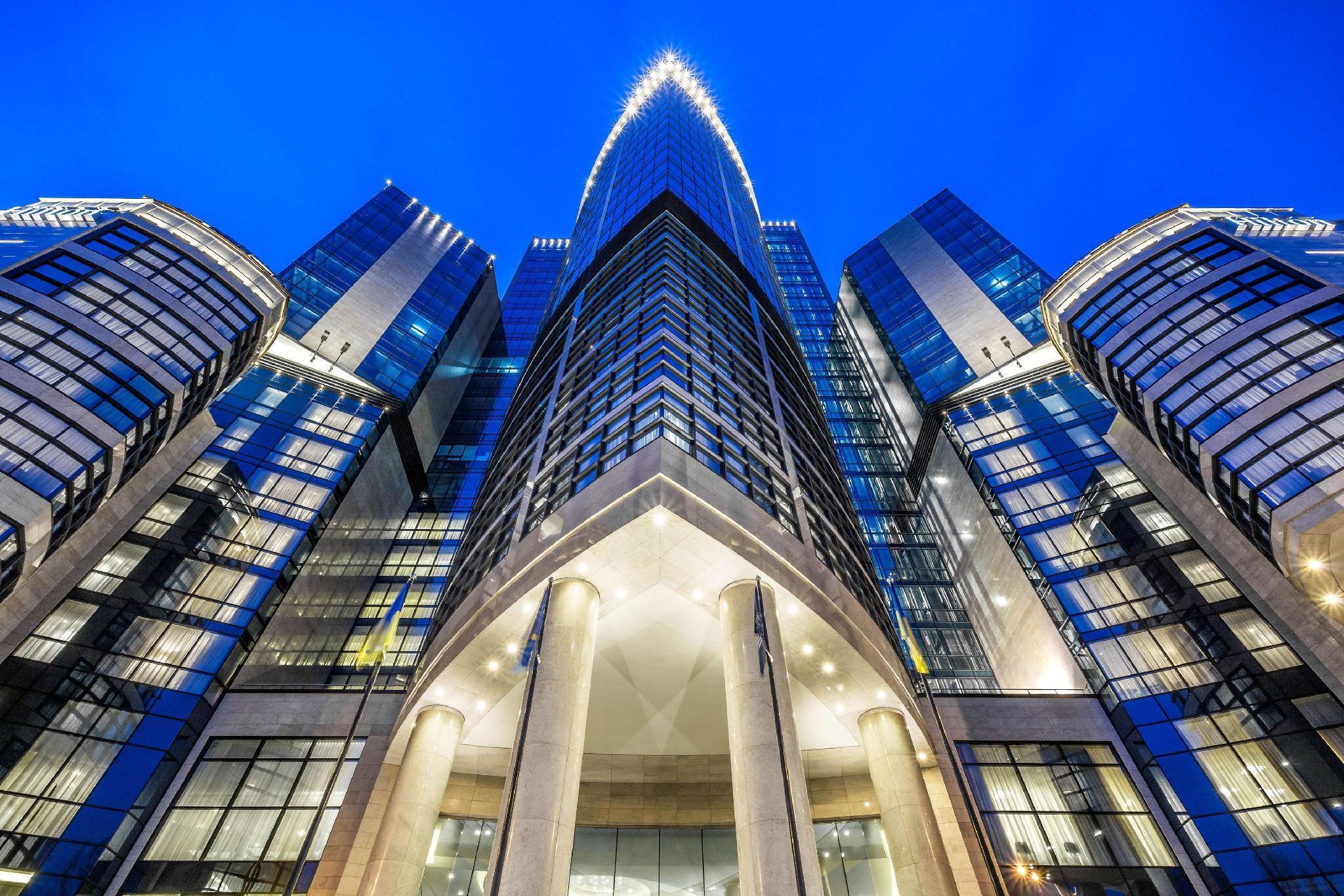 Hilton Kyiv (Kiev) Ukraine, Shevchenkivs'kyi