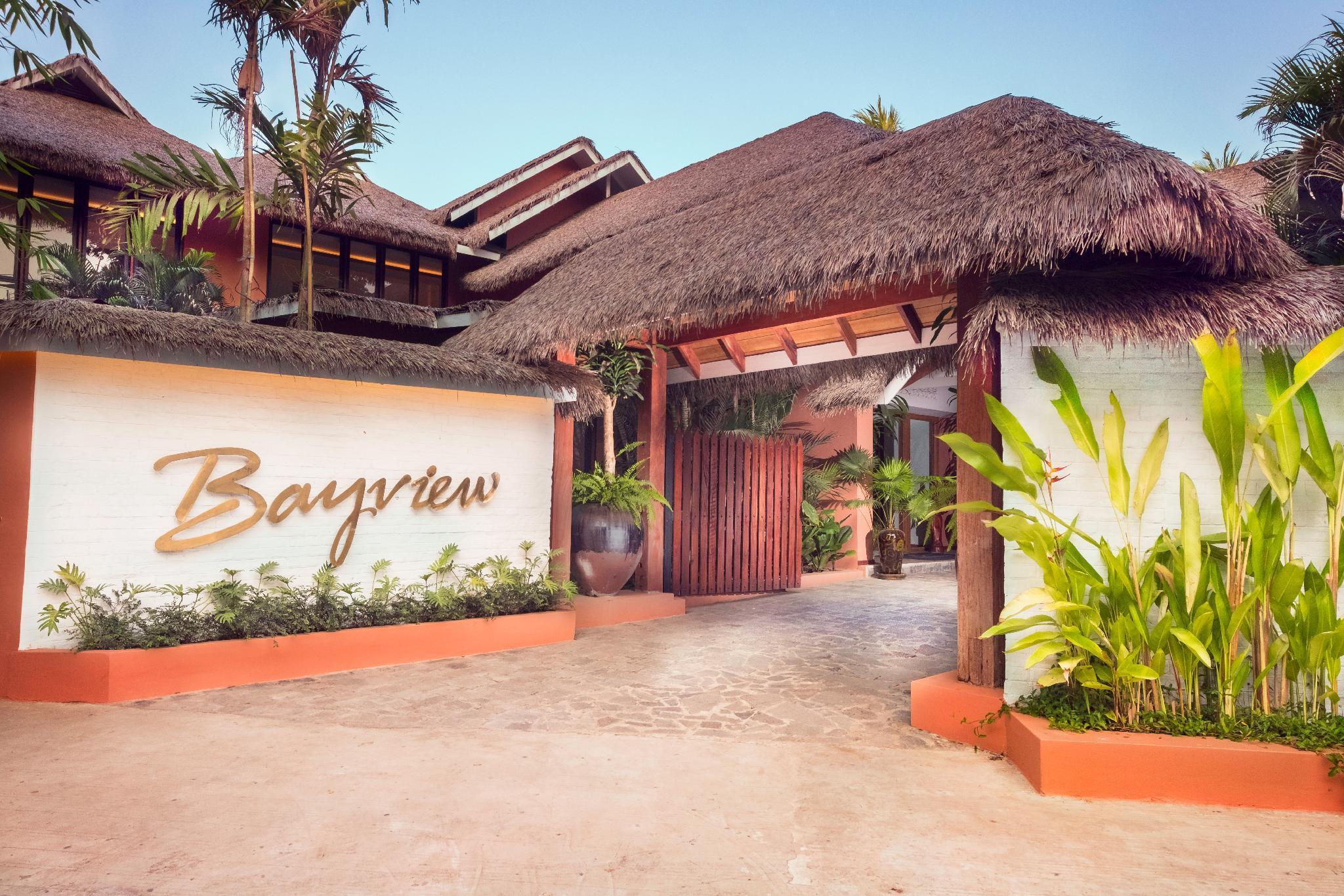 Bayview - The Beach Resort, Thandwe