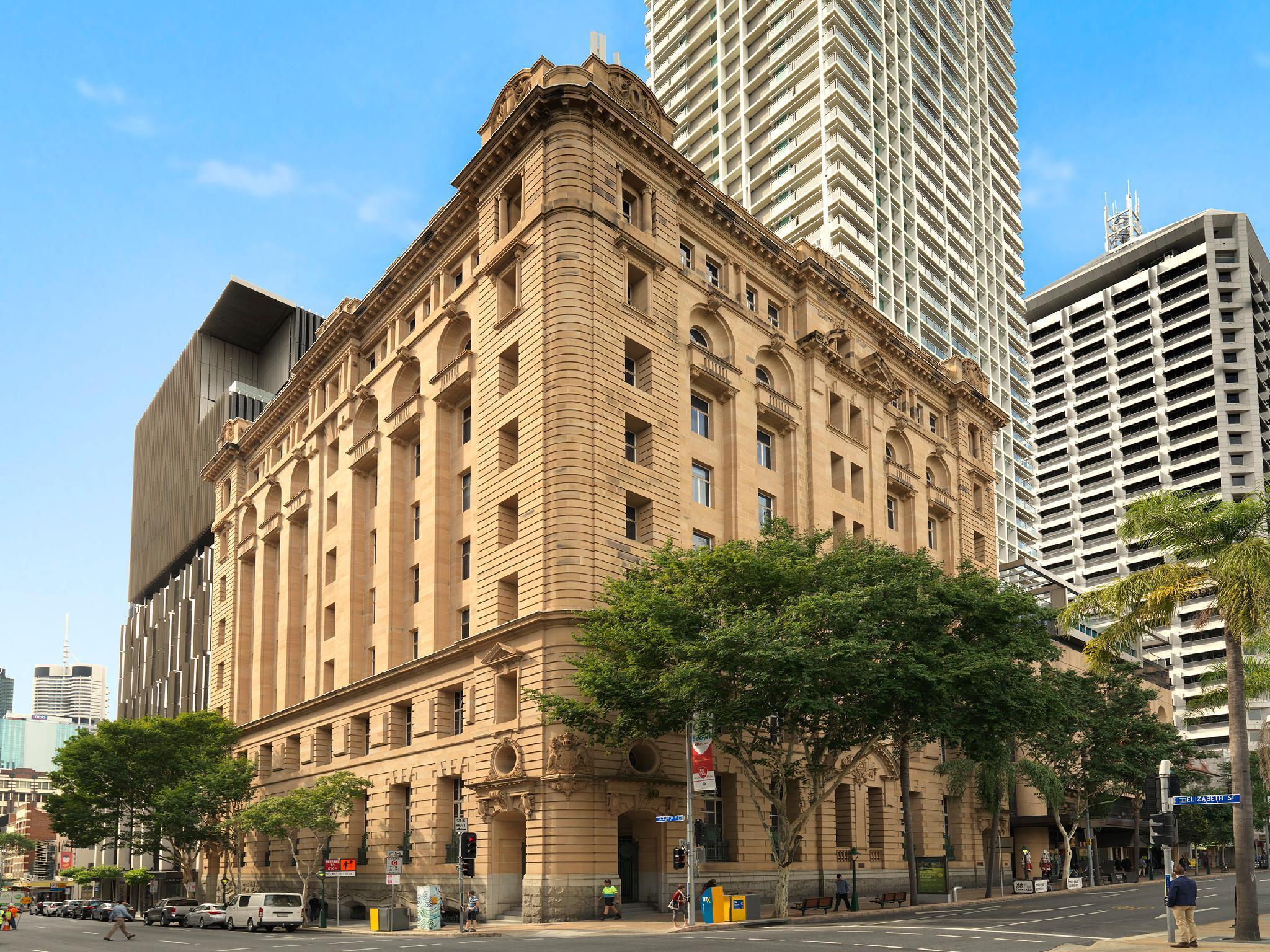 Adina Apartment Hotel Brisbane, City - Inner