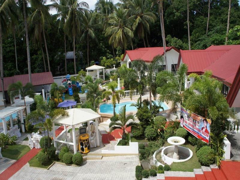 Taal Imperial Hotel and Resort, Taal