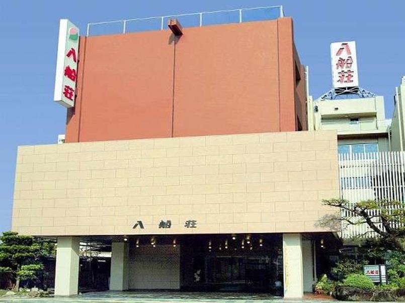 Irifunesou Hotel, Ureshino