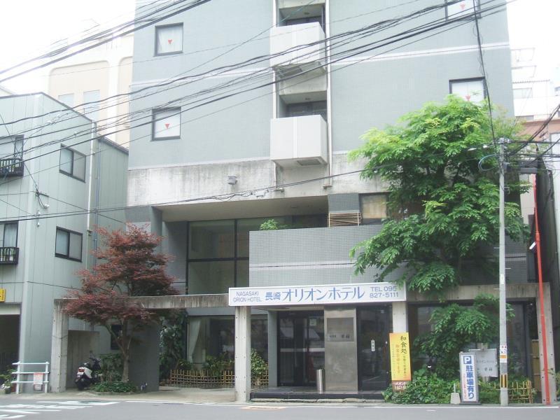 長崎獵戶座飯店