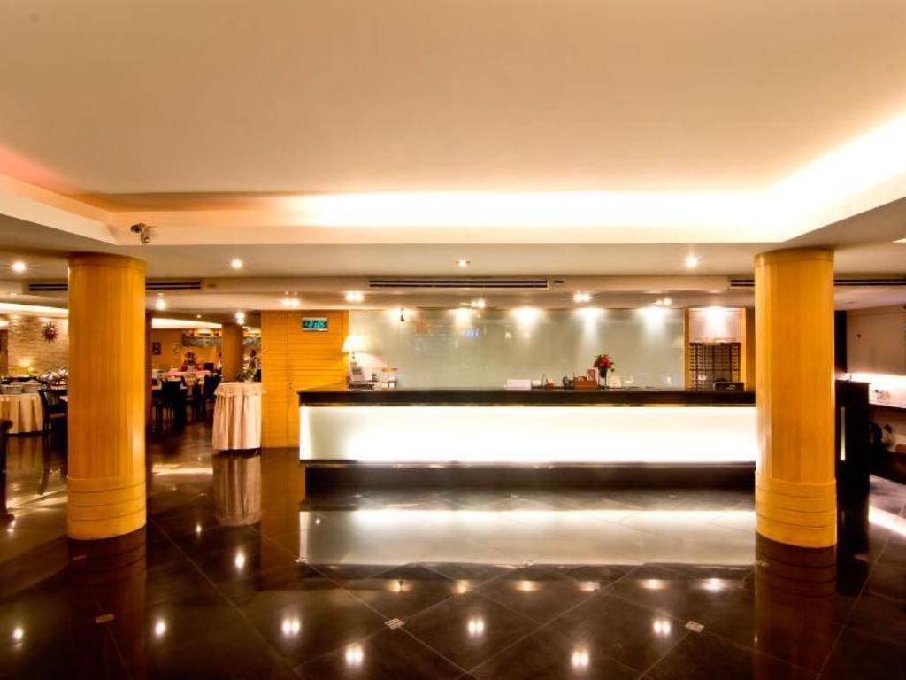 フォーチュナホテル14