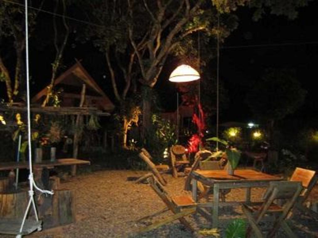 ライチ ガーデン バンガロー7