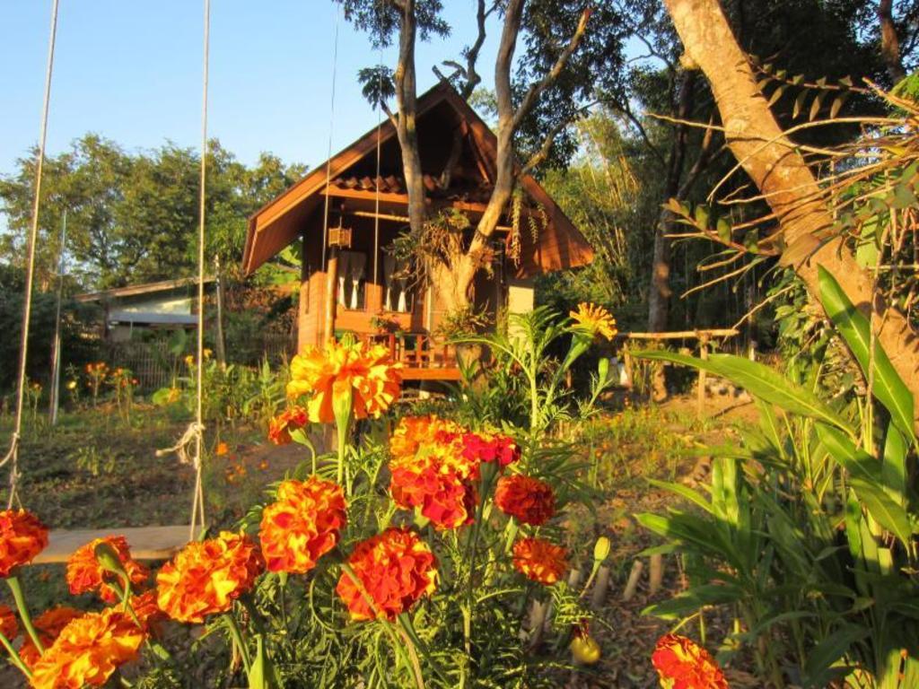 ライチ ガーデン バンガロー10