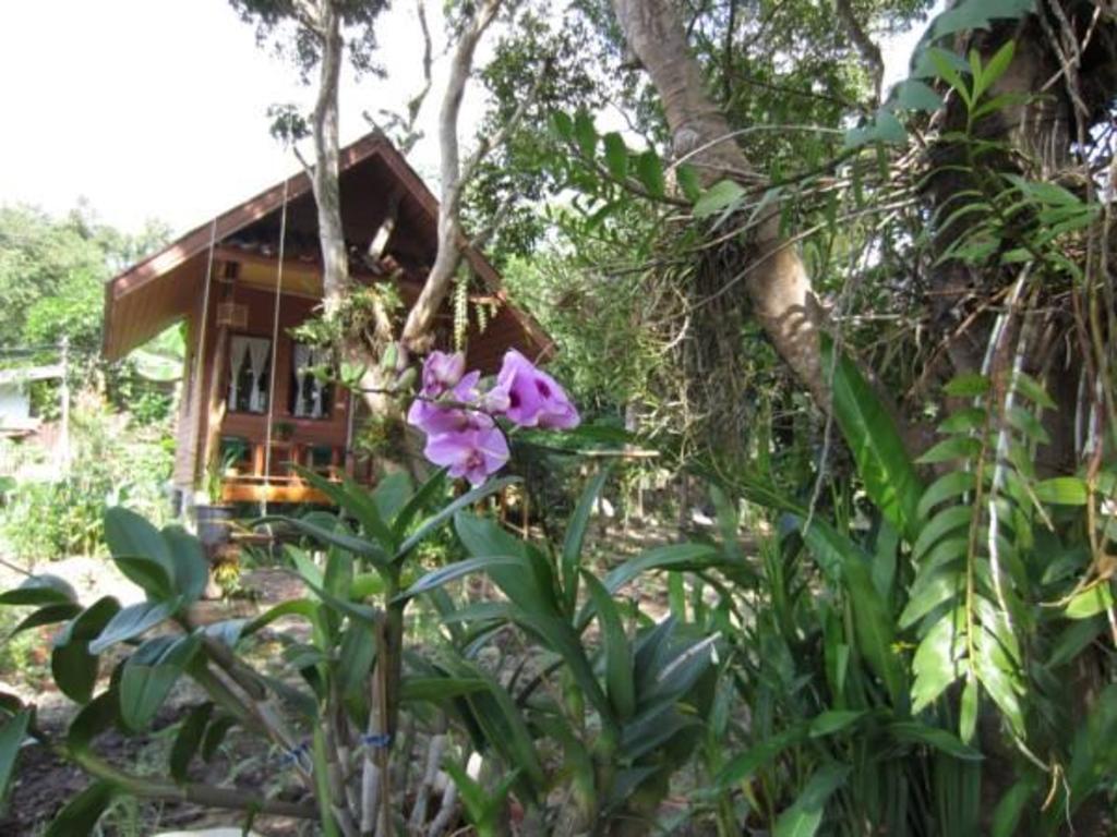 ライチ ガーデン バンガロー17