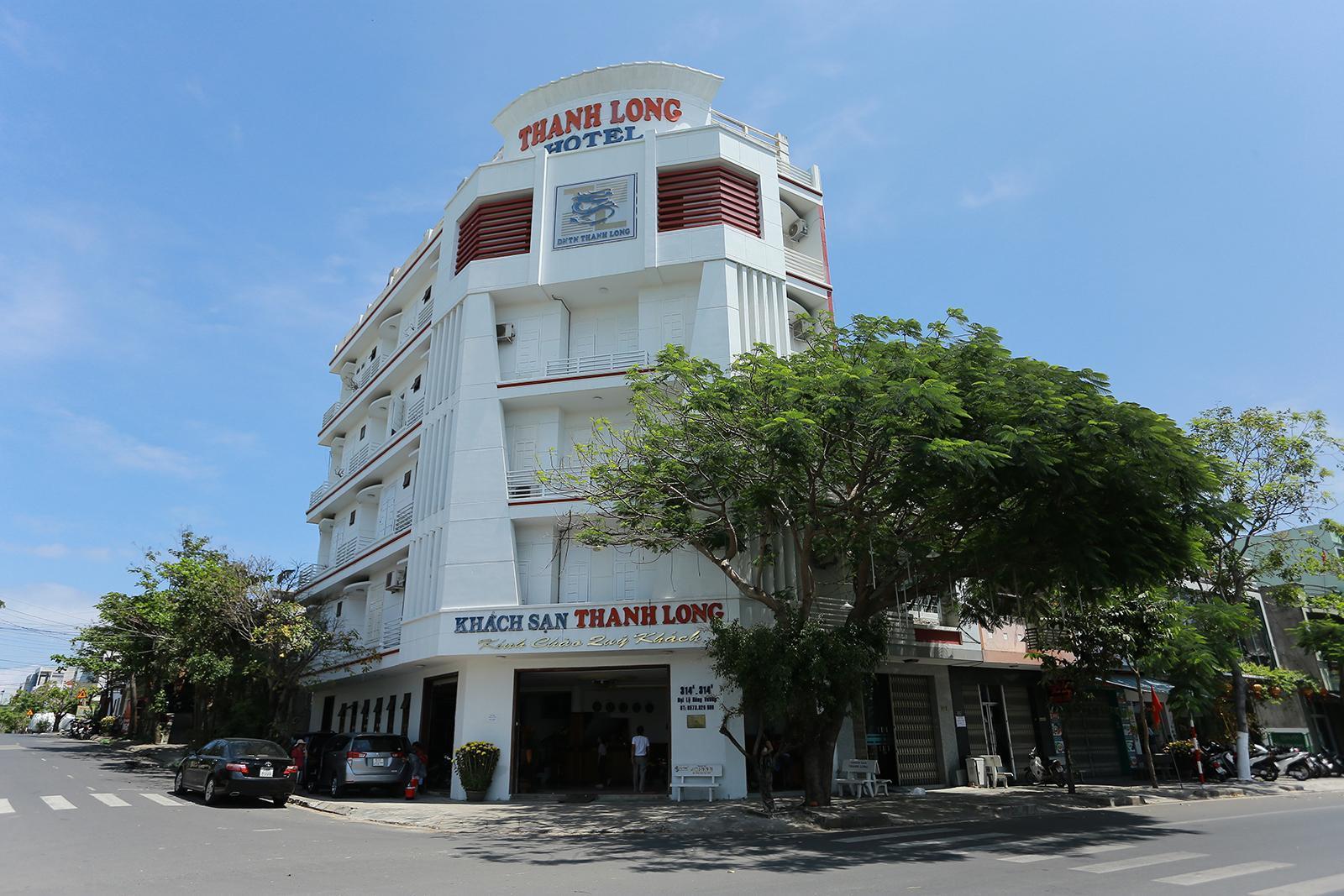 Thanh Long Hotel, Tuy Hoa