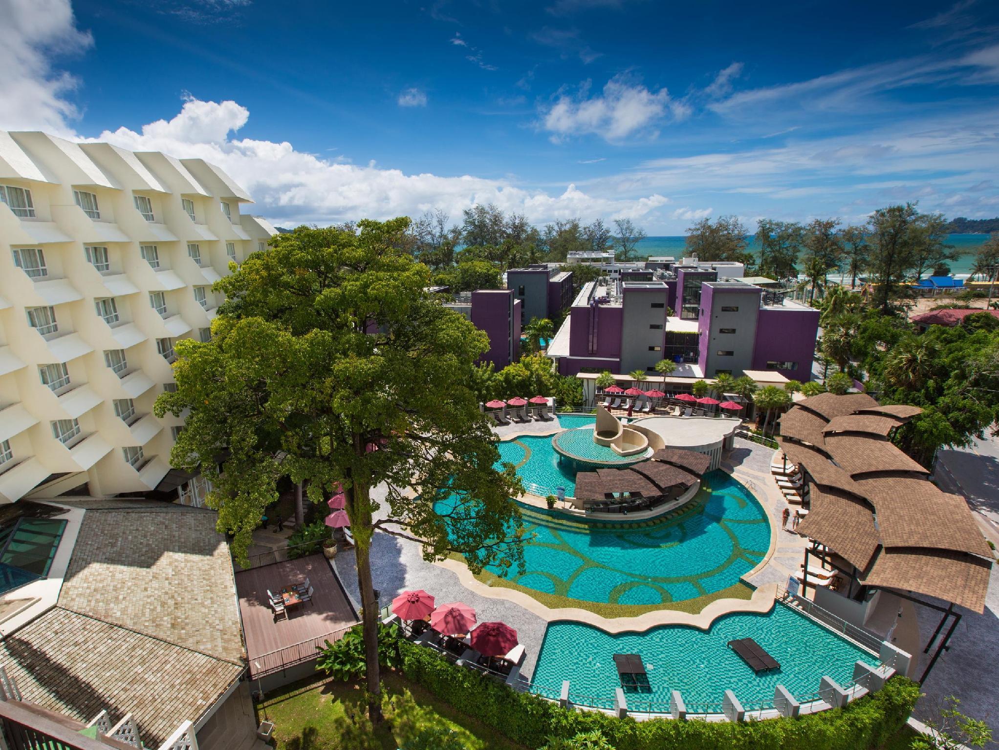 Andaman Embrace Resort And Spa Phuket