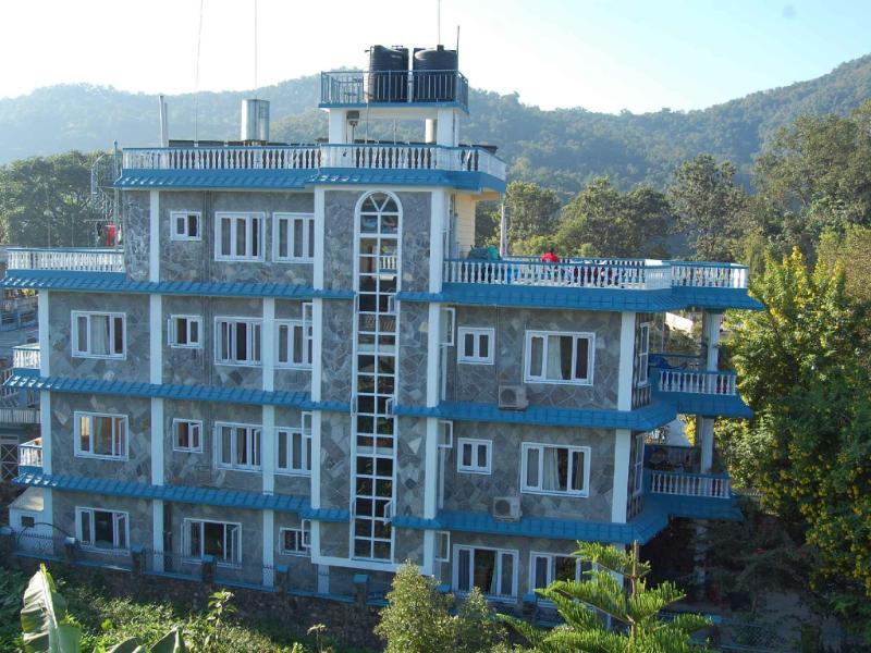 翠綠塔拉飯店