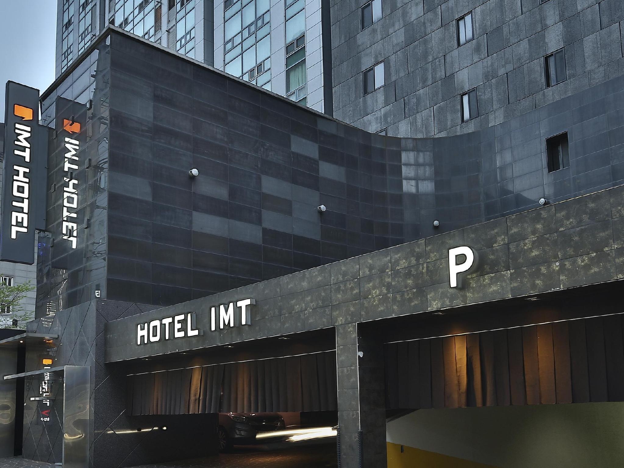 IMT Hotel Seocho, Seocho