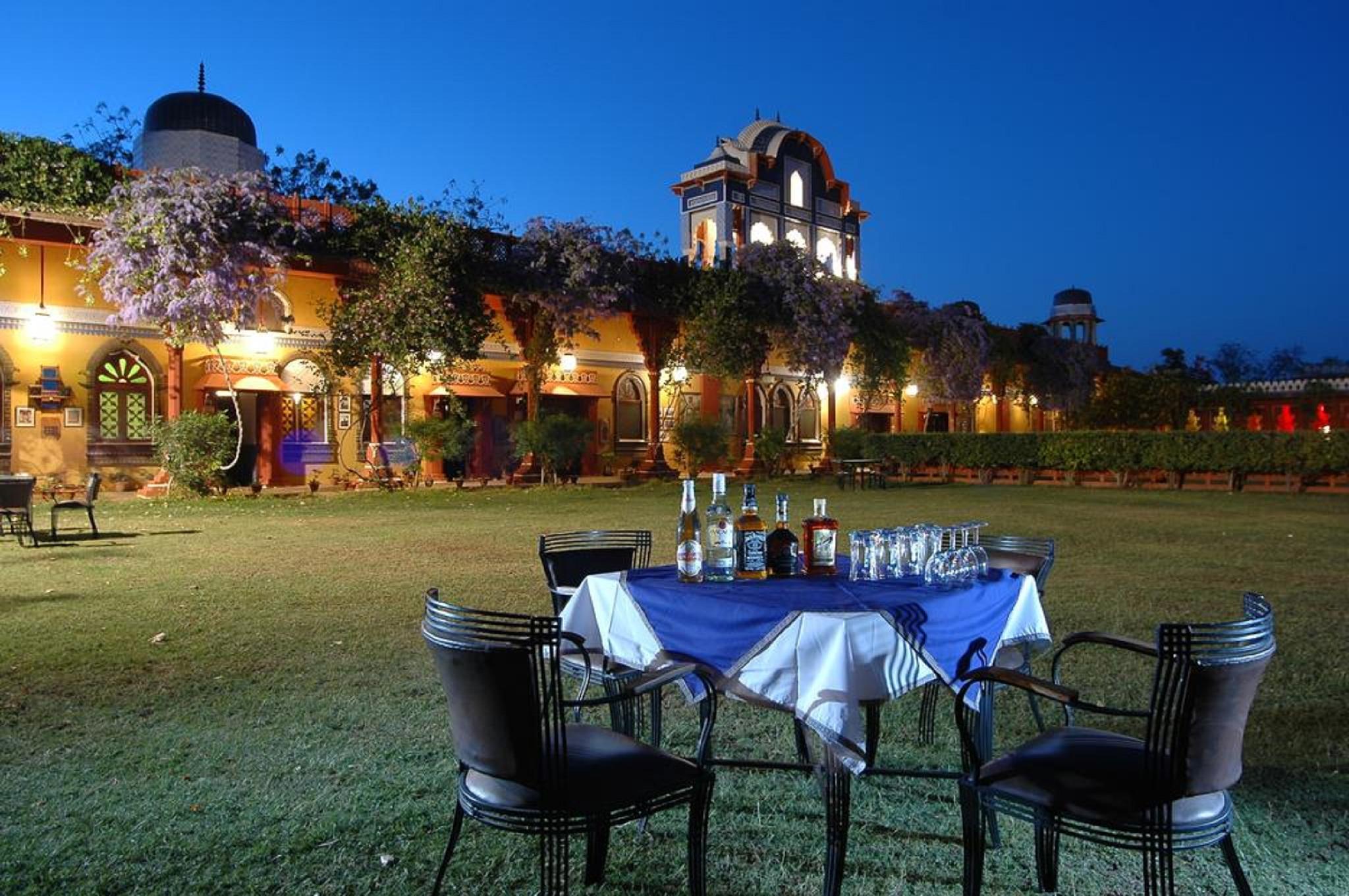 Bundelkhand Riverside, Tikamgarh