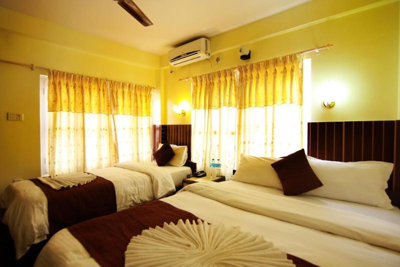 喜馬拉雅飯店飯店