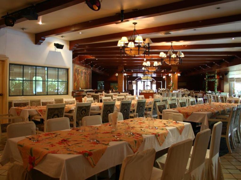 バンコク センター ホテル14