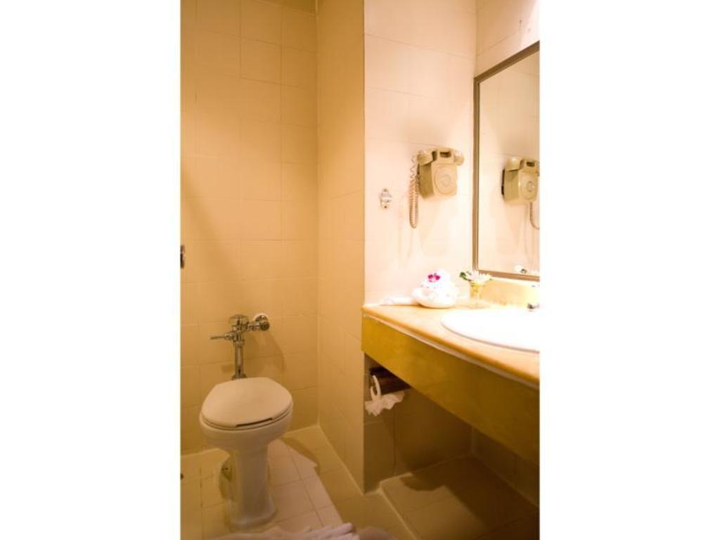 バンコク センター ホテル20