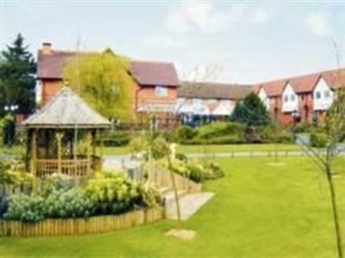 Fairlawns, Hotel And Spa, Walsall