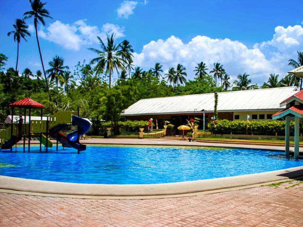 Dolores Tropicana Resort Room Rates