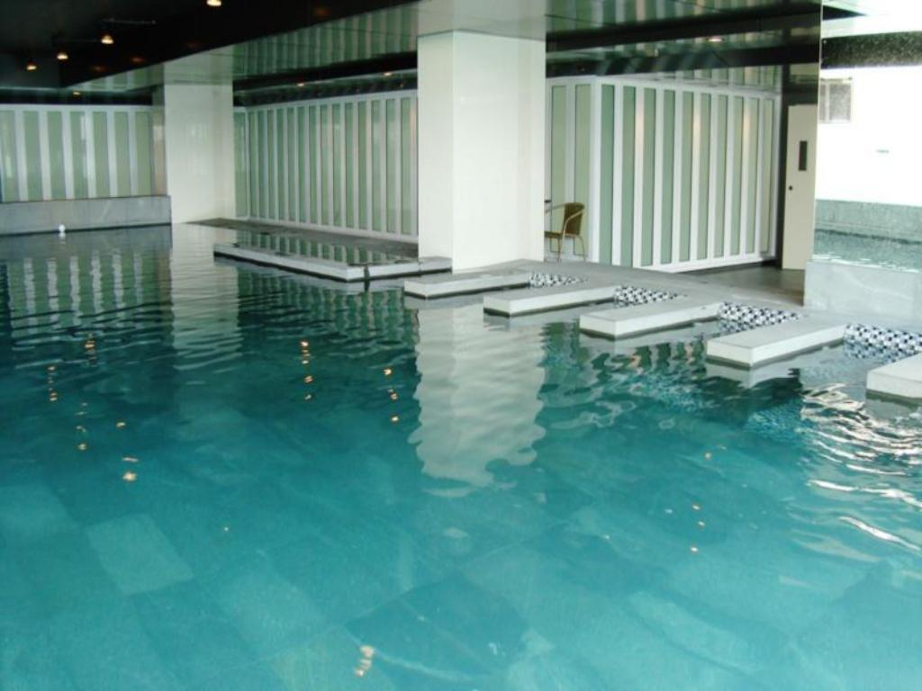 バンコク シティ ホテル6