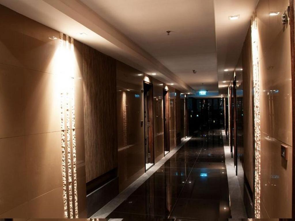 バンコク シティ ホテル5