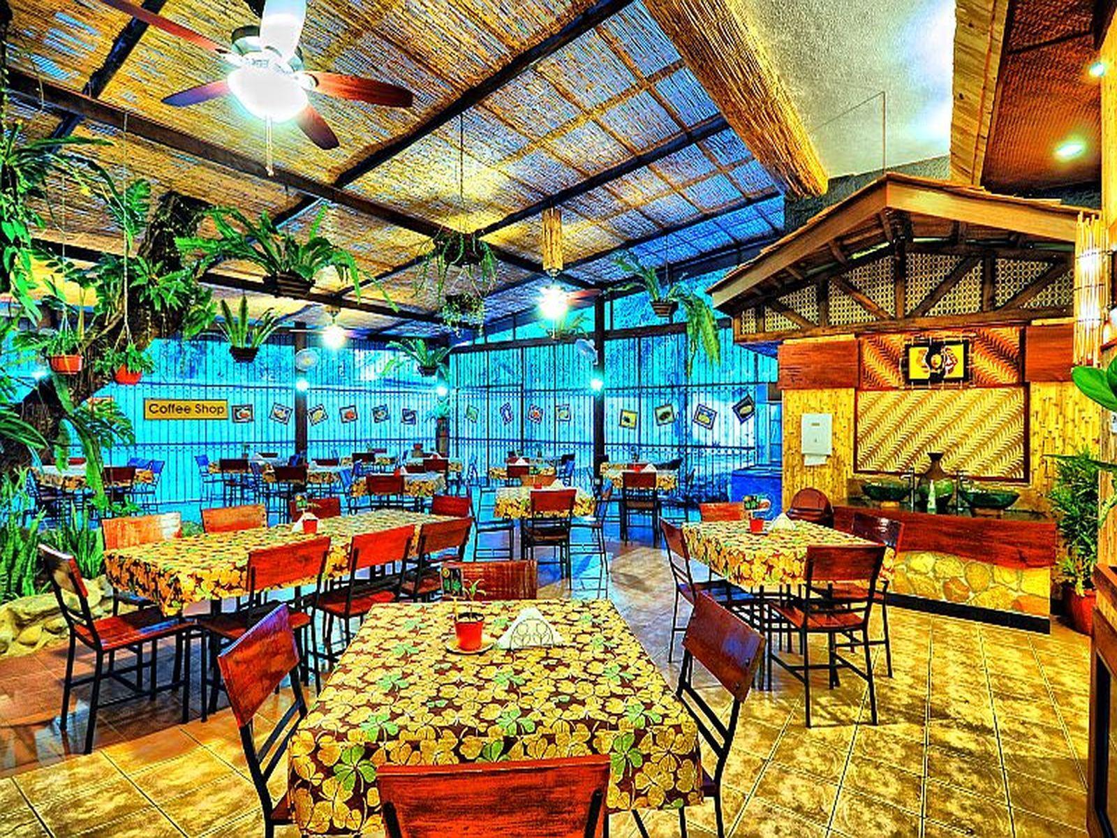 Dao Diamond Hotel and Restaurant - コーヒーショップ/カフェ