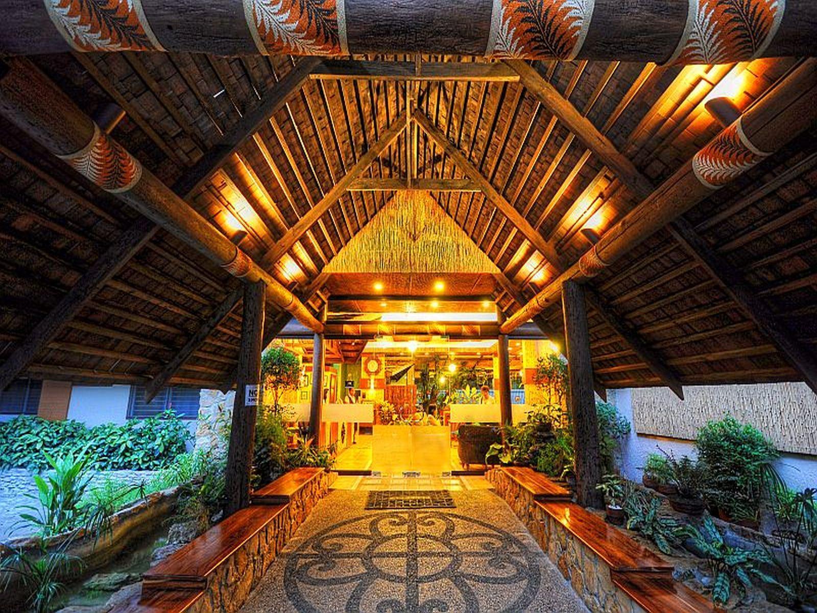 Dao Diamond Hotel and Restaurant -