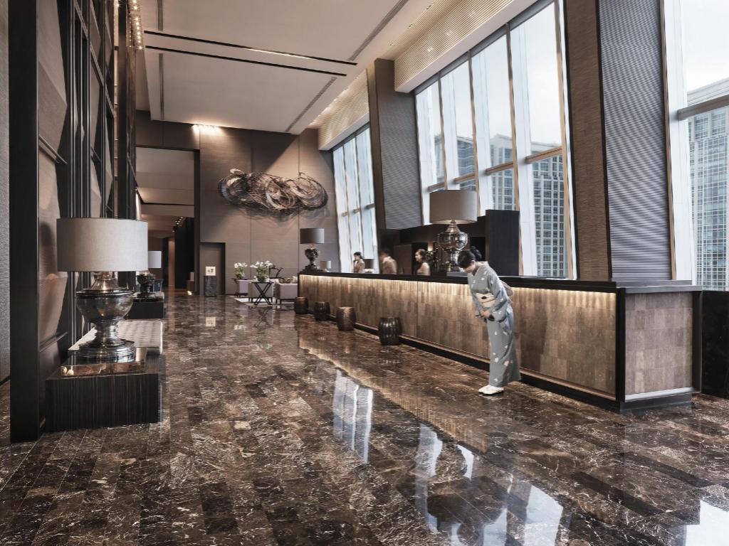 オクラ プレステージ バンコク ホテル2