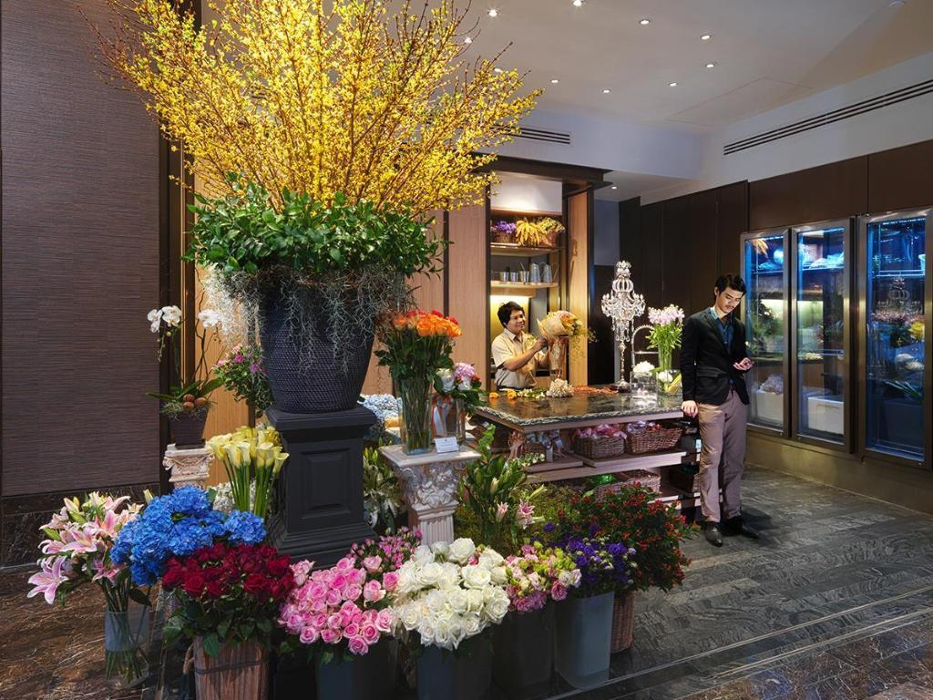オクラ プレステージ バンコク ホテル17