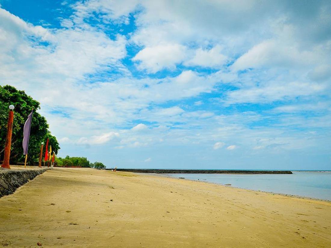 Best Price On Matabungkay Beach Resort And Hotel In