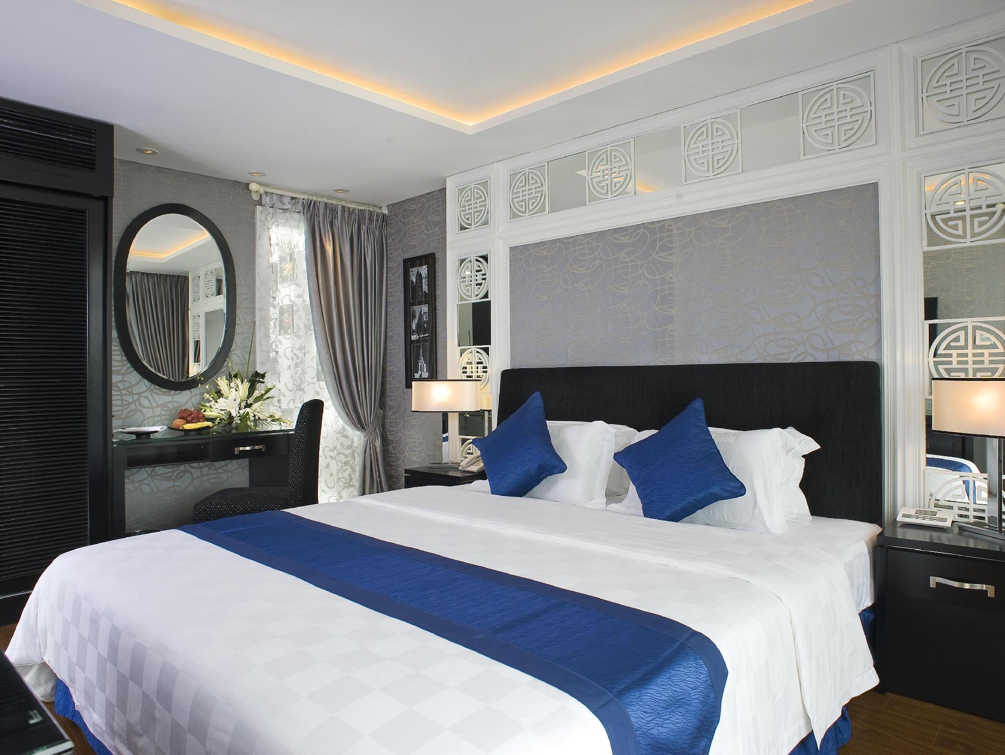 Classy Boutique Hotel, Hoàn Kiếm