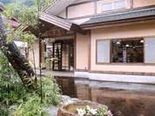 Kisoji no Yado Iwaya Hotel, Kiso