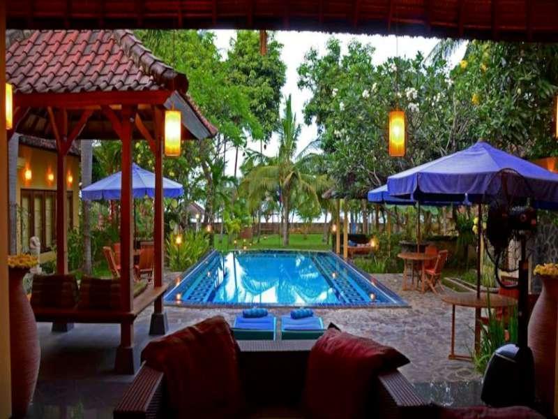Bali au Naturel Beach Resort, Buleleng