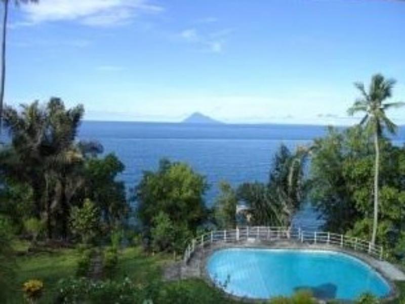Manguni Terrace Resort, Minahasa