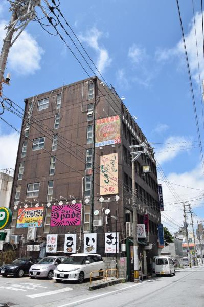 Mokuji莊青年旅館