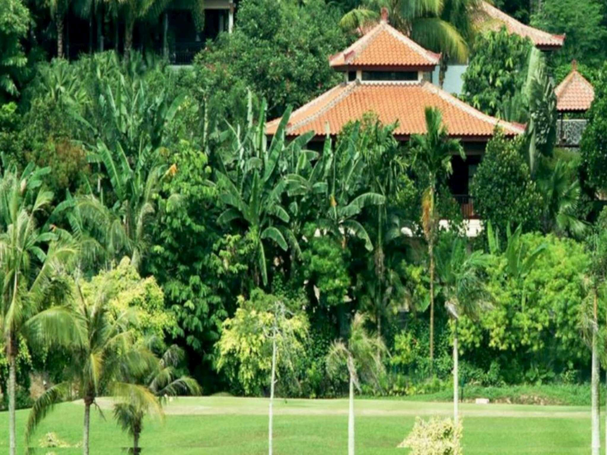 Tempat Senang Resort Spa & Restaurant, Batam