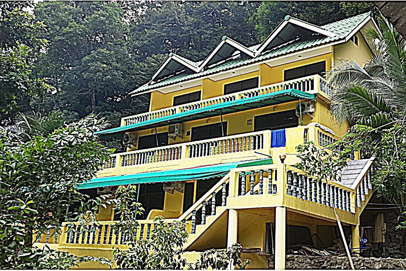 Island Lodge, K. Ko Chang