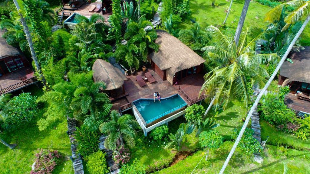 The Cinnamon Art Resort and Spa, K. Ko Kut