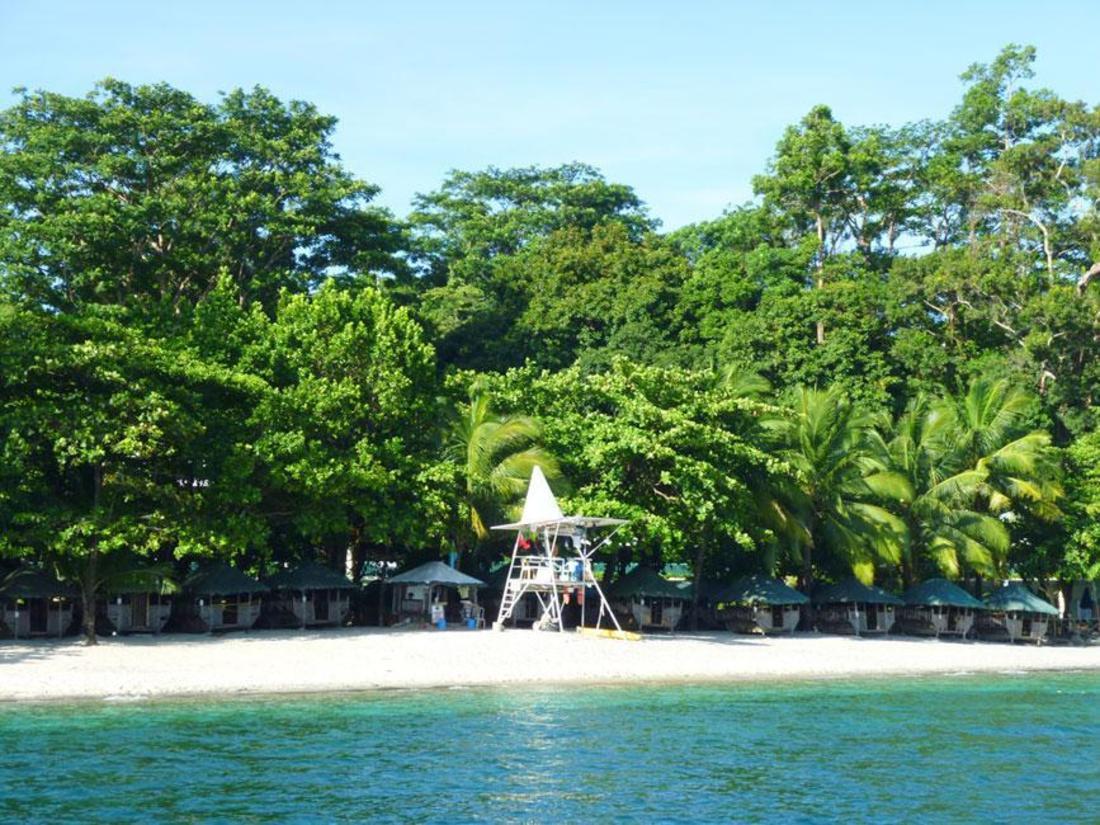 Camayan Resort Subic Room Rates