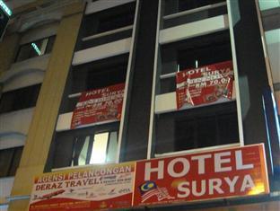 Hotel Surya, Kuala Lumpur