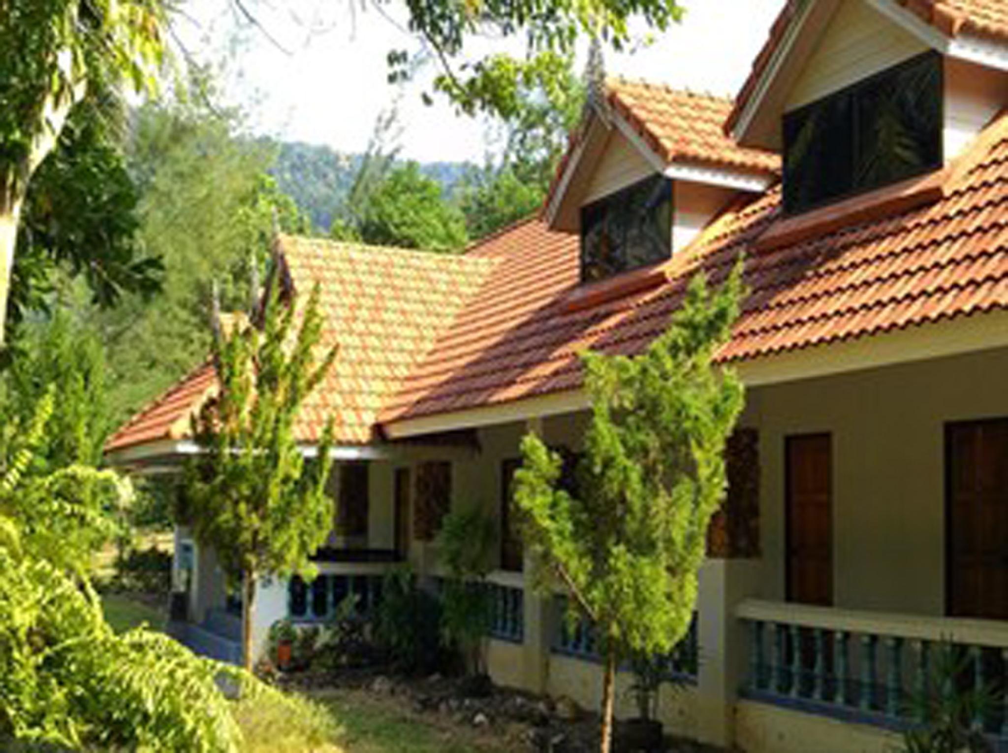 Ranong Resort & Laguna, Kapoe