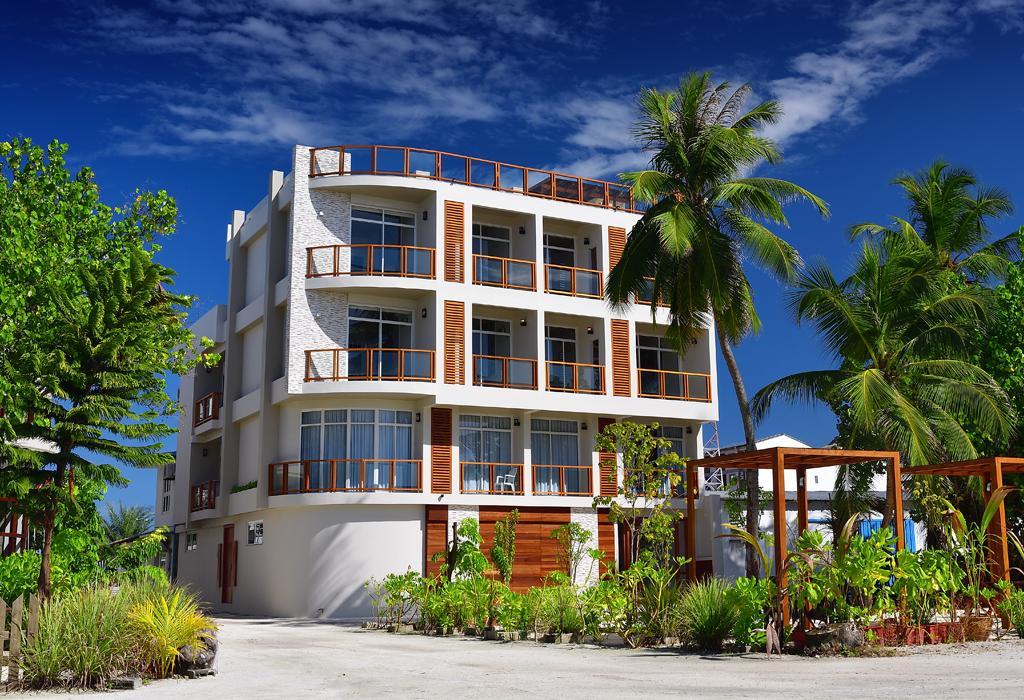 Velana Blu Maldives at Maafushi, Kepulauan Maafushi