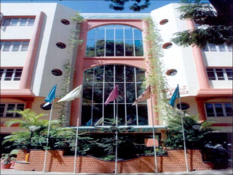 Hotel Sahaj Palace Pvt Ltd, Ahmadabad