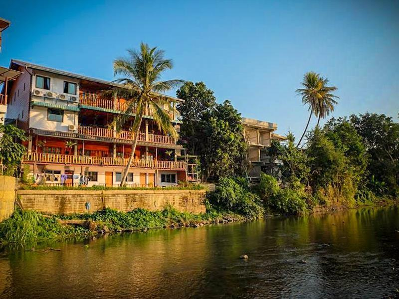 The Good View Guest House @ Mae Sarieng, Mae Sariang