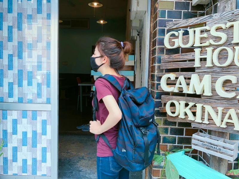 沖繩CamCam民宿