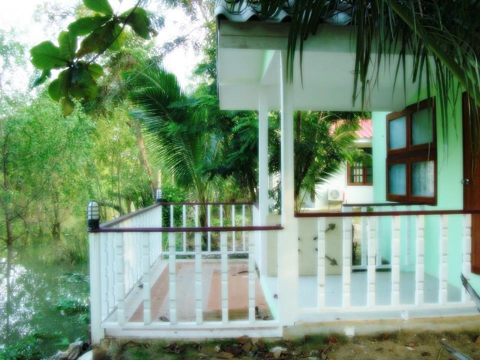 Banbauntoum Ta-Ngok Resort, Muang Samut Songkhram
