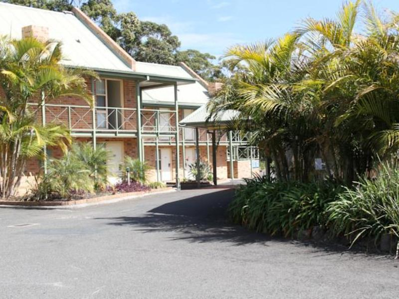 Fairway House, Wollongong Bal