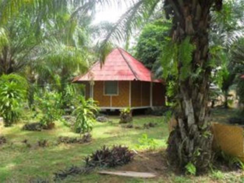 Racha Sunset Resort (Koh Siboya), Nua Khlong